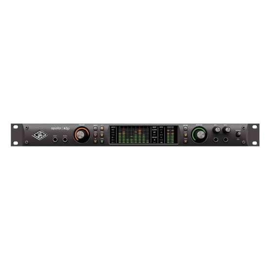 Universal Audio Apollo x8p Heritage Edition front 555x555 Universal Audio Apollo x8p   Heritage Edition
