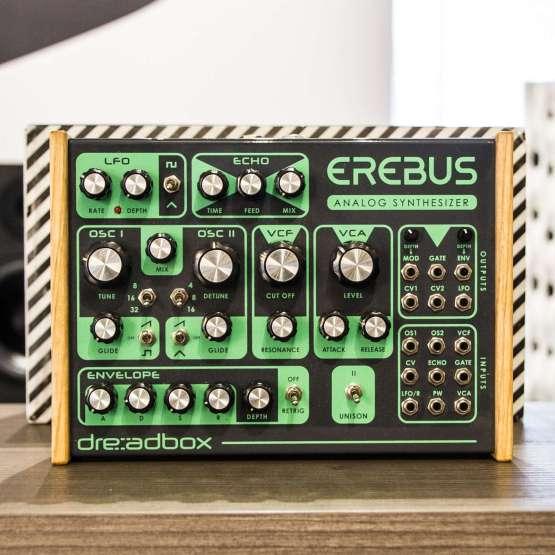 Dreadbox Erebus V2 usato used front 555x555 Dreadbox Erebus V2 (used)