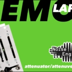 Lapsus Os 4-channel attenuator/attenuverter, offset (demo and jam)