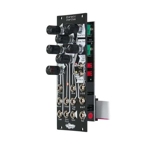 Noise Engineering Ataraxic Iteritas Black angle 555x555 Noise Engineering Ataraxic Iteritas (Black)