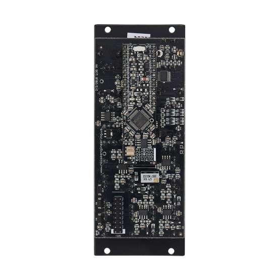 Noise Engineering Ataraxic Iteritas Black back 555x555 Noise Engineering Ataraxic Iteritas (Black)