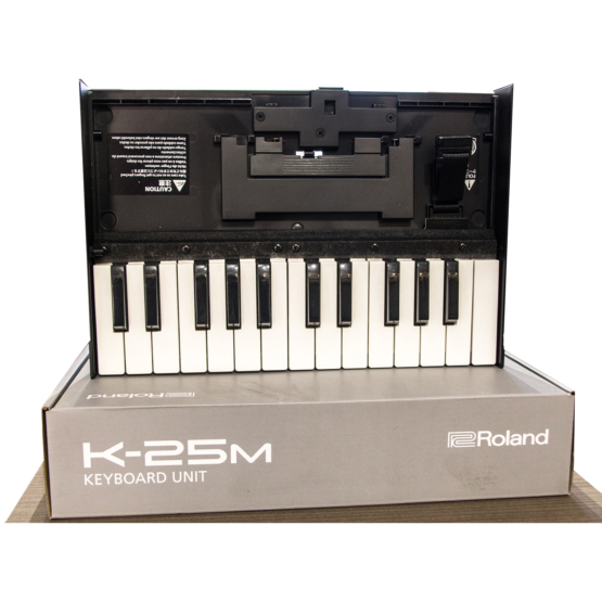 Roland Keyboard K25m usato used 555x555 Roland K25m Keyboard Boutique Limited Edition (usato)