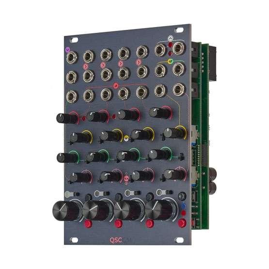 Frap Tools CGM Creative Mixer Quad Stereo Channel QSC angle 555x555 Frap Tools CGM Creative Mixer Quad Stereo Channel (QSC)