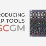 Frap Tools QSC – Quad Stereo Channel (Eurorack Mixer)