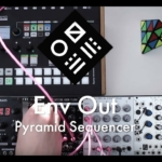 Gemini Horror presents: CV Outputs — Pyramid sequencer