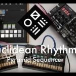 Gemini Horror presents: Euclidean Rhythms — Pyramid sequencer