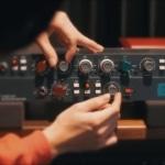 Heritage Audio HA73EQ Piano Germano