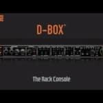 Introduction | Dangerous D-BOX+ Video Manual