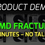 WMD Fracture - 10 minutes of sound NO TALKING