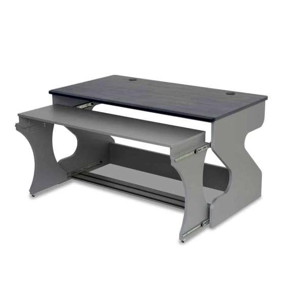Zaor MIZA M Flex Grey Wenge angle 555x555 Zaor MIZA M Flex – Grey/Wengé