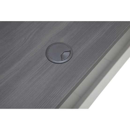 Zaor MIZA M Flex Grey Wenge detail 555x555 Zaor MIZA M Flex – Grey/Wengé