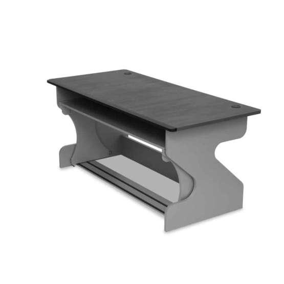 Zaor MIZA Z Flex Grey Wenge angle 555x555 Zaor MIZA Z Flex – Grey/Wengé