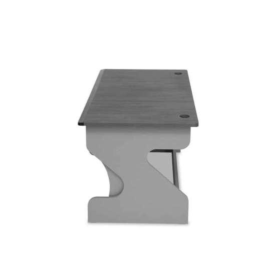 Zaor MIZA Z Flex Grey Wenge side 555x555 Zaor MIZA Z Flex – Grey/Wengé
