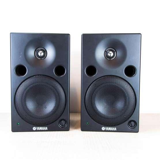 Yamaha MSP5a front 555x555 Yamaha MSP5A pair (Used)